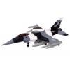 4D Master - Объемный пазл Самолет F16C (26232)