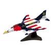 4D Master - Объемный пазл Самолет F-4E (26216)