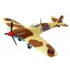 4D Master - Объемный пазл Самолет Spitfire MK.VB Gourbin (26909)