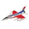 4D Master - Объемный пазл Самолет YF-16 CCV (26209)