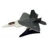 4D Master - Объемный пазл Самолет YF-22 (26213)