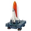 4D Master - Объемный пазл Спейс Шаттл с ракетой-носителем на стартовой площадке (26376)