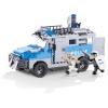 Конструктор COBI Полицейская бронированная машина, 250 деталей (COBI-1564)
