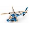 Конструктор Engino Вертолеты, 3 модели (EB12)