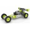 Конструктор Engino Машинки, 4 модели (PB11)