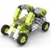 Конструктор Engino Машинки, 8 моделей (PB21)