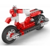 Конструктор Engino Мотоциклы, 12 моделей (PB32)