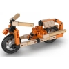 Конструктор Engino Мотоциклы, 3 модели (EB11)