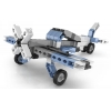 Конструктор Engino Самолеты, 12 моделей (PB33)