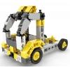 Конструктор Engino Строительная техника, 8 моделей (PB24)