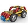 Конструктор Engino, 25 моделей с электродвигателем (2520)