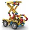 Конструктор Engino, 30 моделей с электродвигателем (3020)