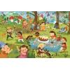 Пазл Eurographics День Рождения №2, 60 элементов (8060-0468)