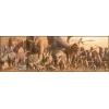Пазл Eurographics Динозавры, 750 элементов (6005-4650)