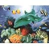 Пазл Eurographics Морской риф, 100 элементов (8104-0627)