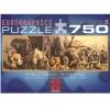 Пазл Eurographics Ноев ковчег, 750 элементов (6005-4654)