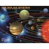 Пазл Eurographics Солнечная система №1, 100 элементов (8100-1009)