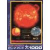 Пазл Eurographics Солнце, 1000 элементов (6000-1008)