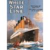 Пазл Eurographics Титаник - Уайт Стар Лайн, 1000 элементов (6000-1333)
