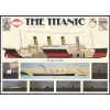 Пазл Eurographics Титаник, 1000 элементов (6000-3510)