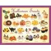 Пазл Eurographics Угощения на Хэллоуин №2, 100 элементов (8104-0432)