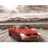 Пазл Eurographics Форд Мустанг GT 2015 года, 100 элементов (8104-0702)