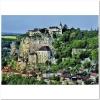Пазл Ravensburger Городок на горном склоне, 1000 элементов (RSV-195206)