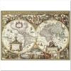Пазл Ravensburger Древняя карта Мира., 1000 элементов (RSV-190041)