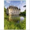 Пазл Ravensburger Замок Азе-ле-Ридо, Франция, 1500 элементов (RSV-163250)