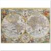 Пазл Ravensburger Историческая карта, 1500 элементов (RSV-163816)