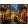 Пазл Ravensburger Каналы Венеции, 1500 элементов (RSV-163083)