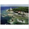 Пазл Ravensburger Маяк, полуостров Брус, Канада, 1000 элементов (RSV-191529)