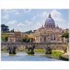 Пазл Ravensburger Мост Ангелов, Рим, 2000 элементов (RSV-166862)