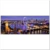 Пазл Ravensburger Ночной Лондон, 1000 элементов. Панорамный (RSV-150649)