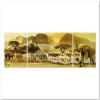 Пазл Ravensburger Путешествие по Африке, 1000 элементов. Триптих (RSV-193752)