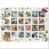Пазл Ravensburger Старинные почтовые марки, 1000 элементов (RSV-195268)