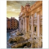 Пазл Ravensburger Фонтан Треви, Рим, 1500 элементов (RSV-163038)