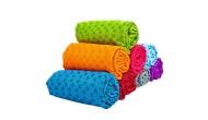 Изображение - Полотенце для йоги SP-Planeta Premium Yoga Towel, микрофибра, 183 x 63 см FI-4938