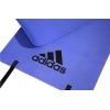 Коврик для фитнеса Adidas, синий 173 x 61 см x 6 мм, ADMT-12234PL