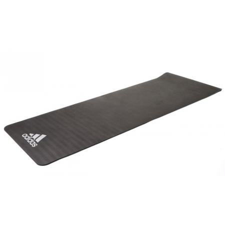 Коврик для фитнеса Adidas, серый 173 x 61 см x 6 мм, ADMT-12234GR