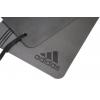 Коврик для фитнеса Adidas, 173 x 61 см x 8 мм, ADMT-12236BK