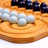 Настольная игра Суракарта - индонезийские шашки