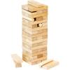 Башня Таварра - Настольная игра (Дженга с цилиндрами и призмами)