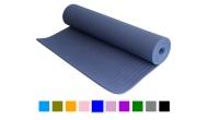 Изображение - Йога-мат SP-Planeta Эко-6 однослойный (полиэстер), 6 мм, 181 x 61 см. FI-4937 (цвет в ассорт)