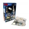 Конструктор BRICK 511 космическая ракета