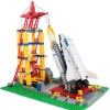Конструктор BRICK 515 Космическая база 540 деталей