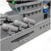Конструктор BRICK 821 Авианосец 843 детали