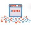 Набор букв для магнитной доски 0185