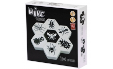 Улей карбон (HIVE Carbon) - Настольная игра. Магеллан (MAG00706)