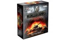 World of Tanks: Rush - Подарочное издание настольной игры (1573)
